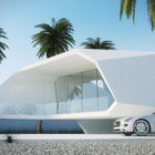 Wave House by Gunes Peksen (3)