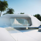 Wave House by Gunes Peksen (4)