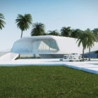 Wave House by Gunes Peksen (5)