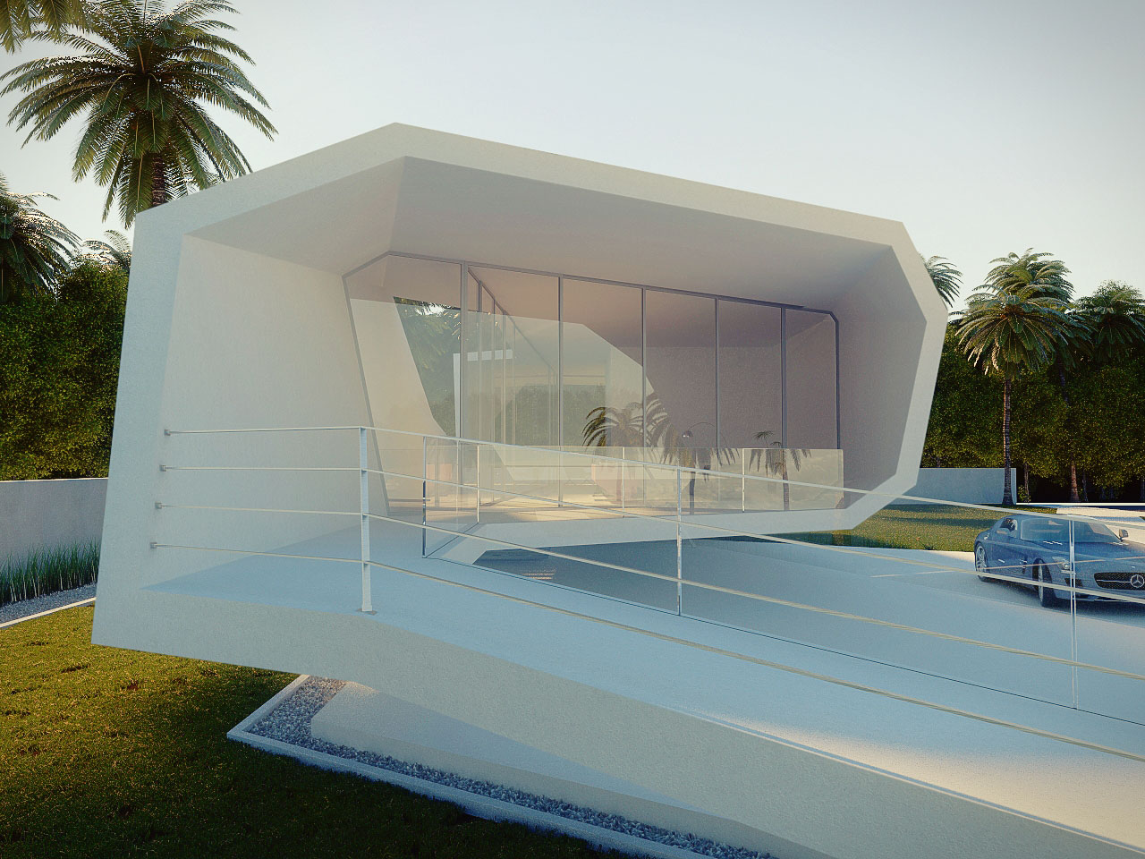 Wave House by Gunes Peksen (16)
