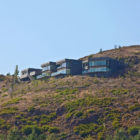 Bridge House in Malibu by Sorensen Architects (2)
