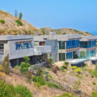Bridge House in Malibu by Sorensen Architects (5)