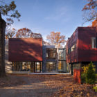 Wissioming2 Residence by Robert M. Gurney Architect (1)