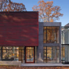 Wissioming2 Residence by Robert M. Gurney Architect (2)