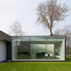 Framework House by Cocoon Architecten (2)