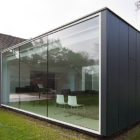 Framework House by Cocoon Architecten (3)