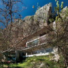 La Peña House by R-Zero Architects (2)