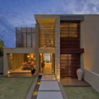 A Vaucluse House by Bruce Stafford Architects (1)
