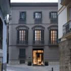 Caro Hotel by Francesc Rifé Studio (1)