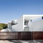 Casa Vale Do Lobo by Arqui+Arquitectura (1)