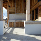 Chalet Cyanella by Bo Design (1)