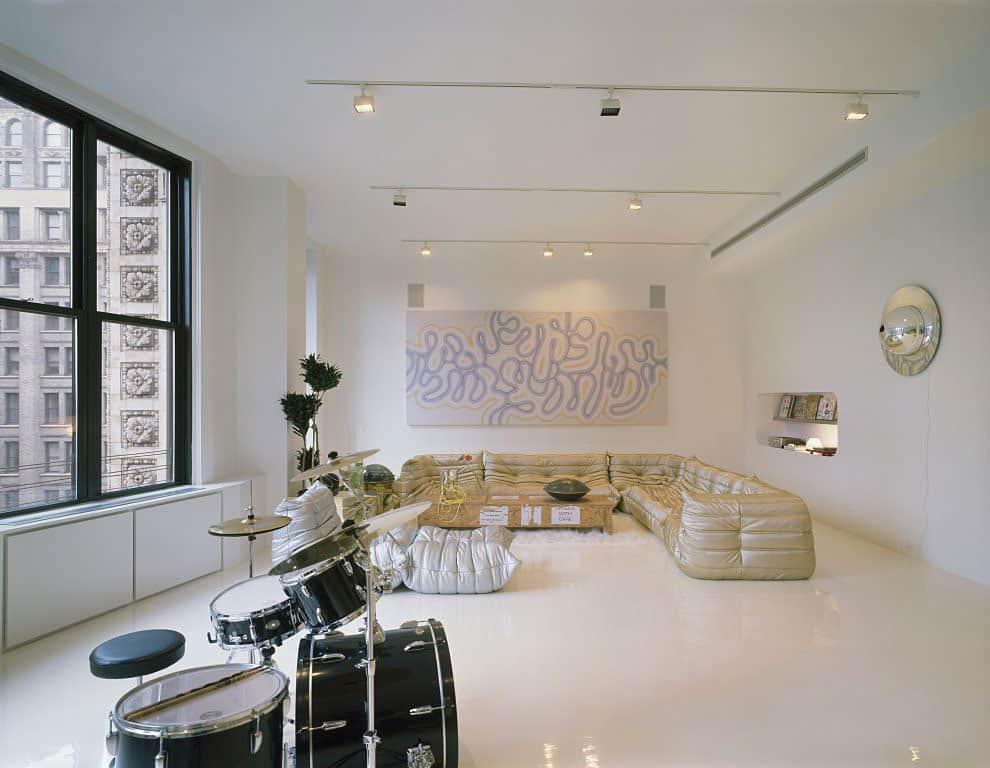 Detiger Residence by studioMDA