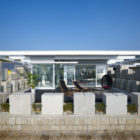 Glass House by NAF Architect and Design (2)