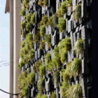 Green Cast by Kengo Kuma and Associates (4)