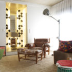 The Harmonia Apartment by Estudio Guto Requena (1)