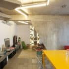 The Harmonia Apartment by Estudio Guto Requena (2)
