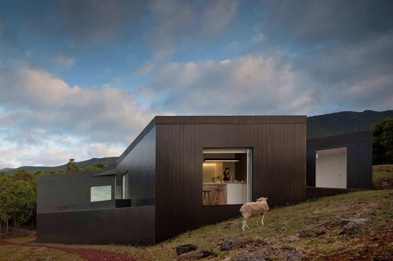 House CZ by SAMI Arquitectos