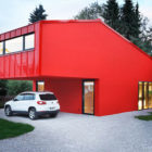 House V by Architekturbureau Jakob Bader (1)