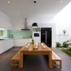 House in Go Vap by MM Architects (4)