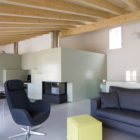 House in the Roofs by 05 AM Arquitectura (3)