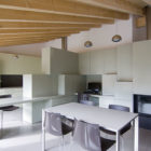 House in the Roofs by 05 AM Arquitectura (5)