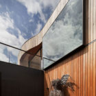 Kooyong House by Matt Gibson Architecture (4)