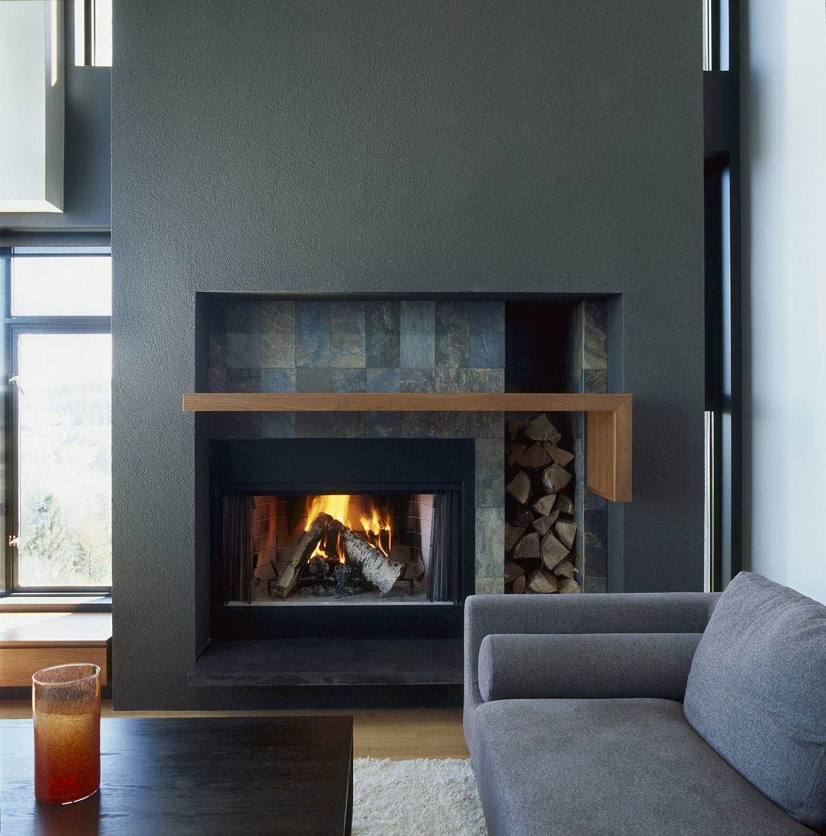 Mosewich House by D'Arcy Jones Design (6)