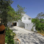 Mt Bonnell Remodel by Mell Lawrence Architects (2)