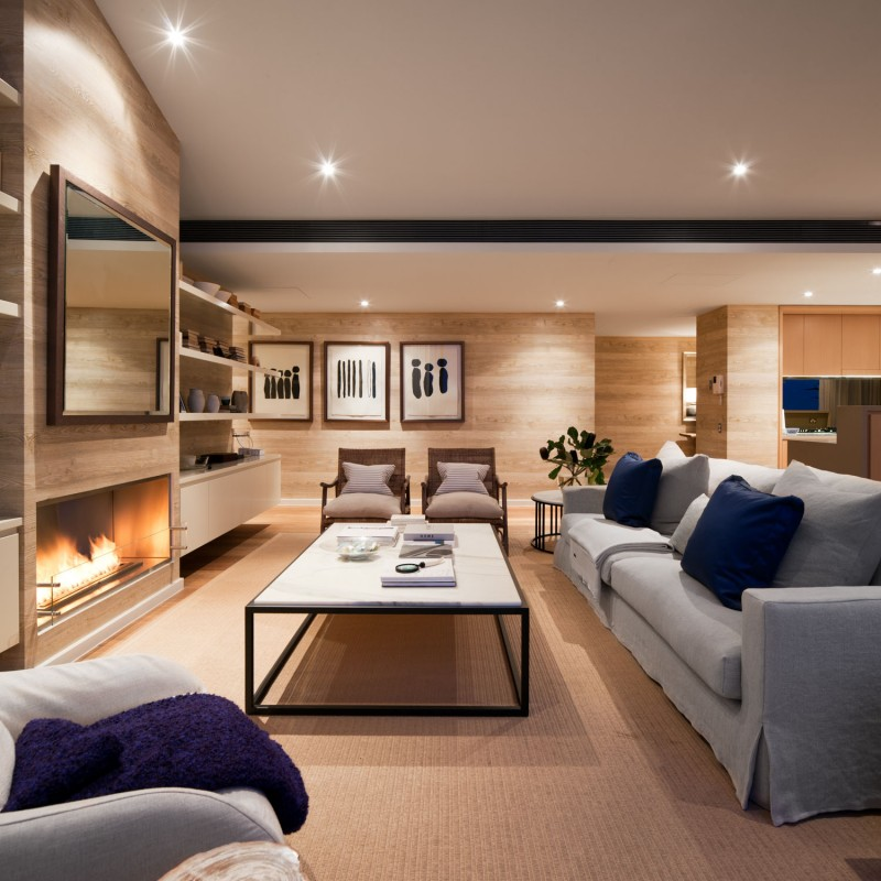 The Royal Penthouse Ii By Coco Republic Interior Design