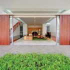 Satu House by Chrystalline Architect (3)