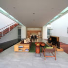 Satu House by Chrystalline Architect (5)
