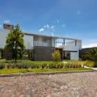 Casa 2V by Diez + Muller Arquitectos  (1)