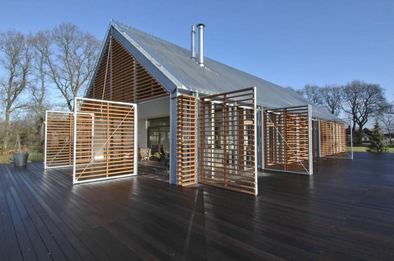 barn house eeldekwint architects