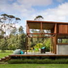 Great Barrier House by Crosson Clarke Carnachan  (2)