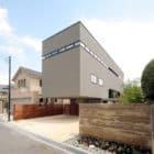 House in Senri by Shogo Iwata (2)