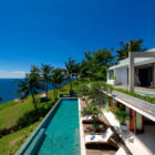 Malimbu Cliff Villa in Indonesia (2)