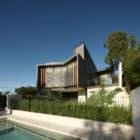 Rosalie Residence by Richard Kirk Architects (1)