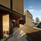 Rosalie Residence by Richard Kirk Architects (4)