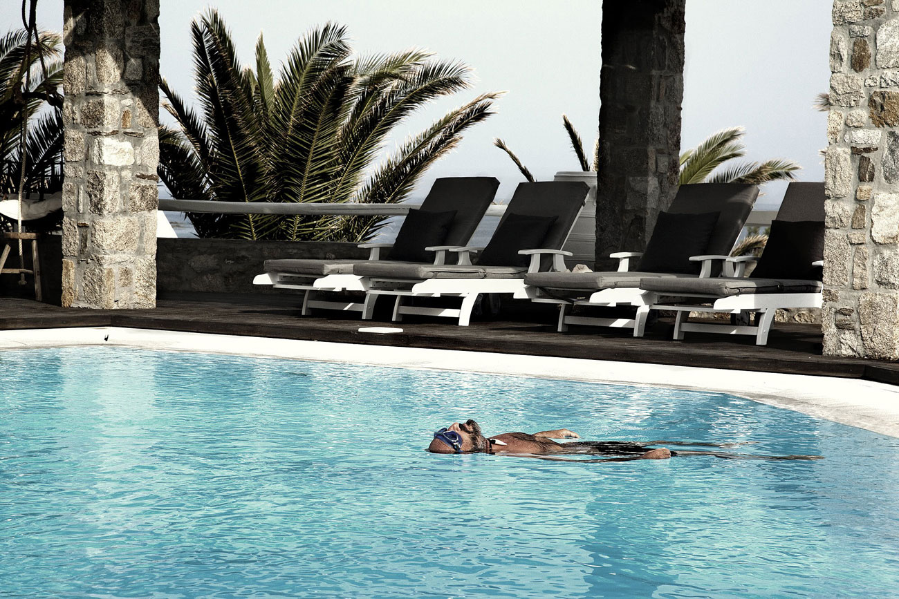 San Giorgio Hotel by Design Hotels