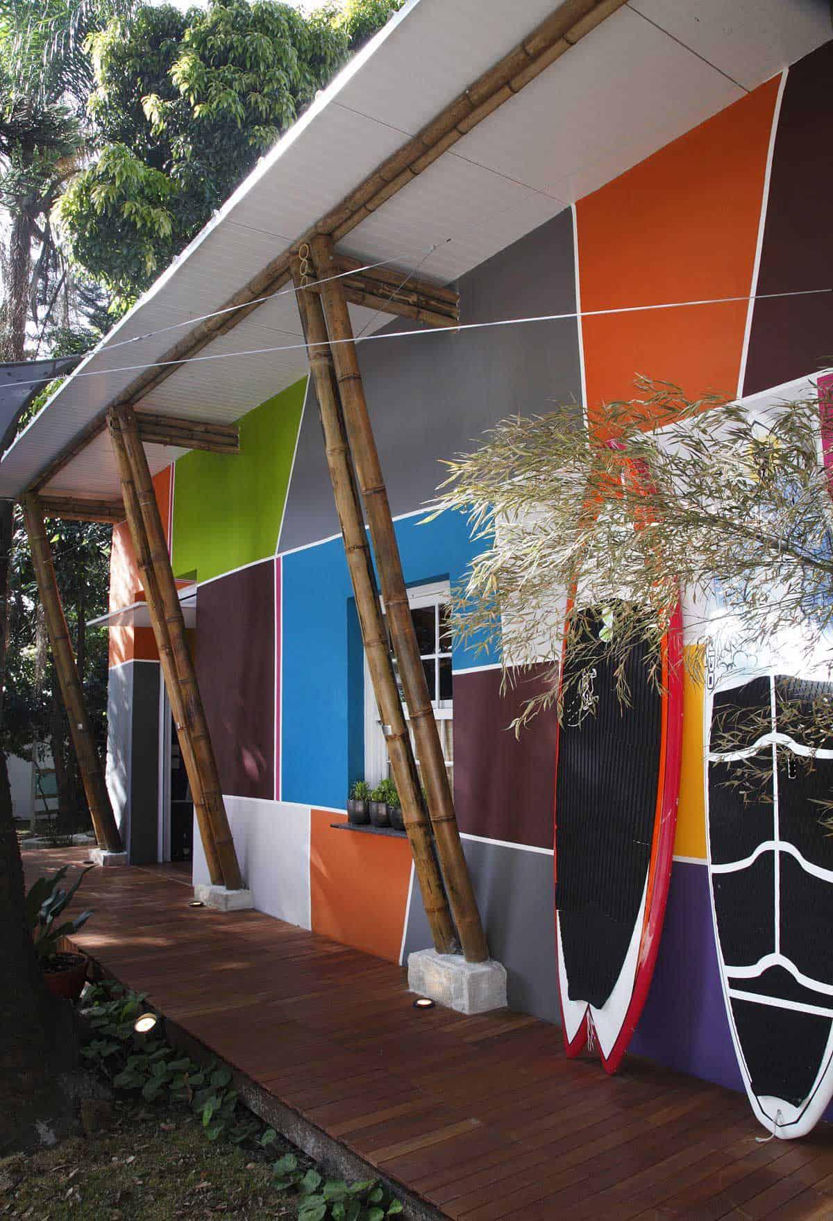 Urban Cabin by Fabio Galeazzo (3)