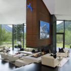 Aspen Art House by Stonefox Design (3)