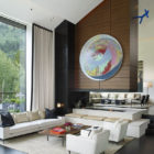 Aspen Art House by Stonefox Design (4)