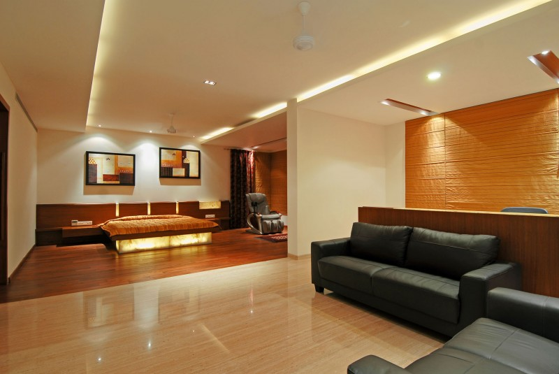 Bangalore Duplex Apartment By Zz Architects