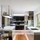 A Contemporary Kitchen in Australia by Darren James (1)