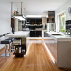 A Contemporary Kitchen in Australia by Darren James (2)
