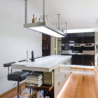 A Contemporary Kitchen in Australia by Darren James (3)