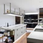 A Contemporary Kitchen in Australia by Darren James (4)