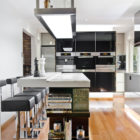 A Contemporary Kitchen in Australia by Darren James (5)