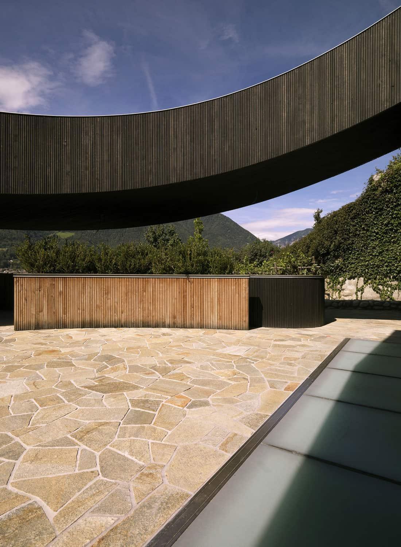 Haus D by PAUHOF Architekten