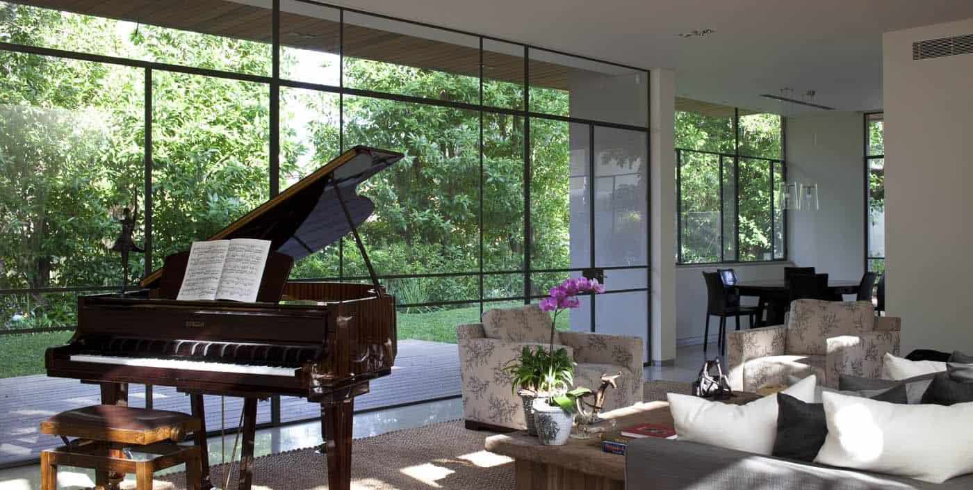 K-House by Paz Gersh Architects (7)